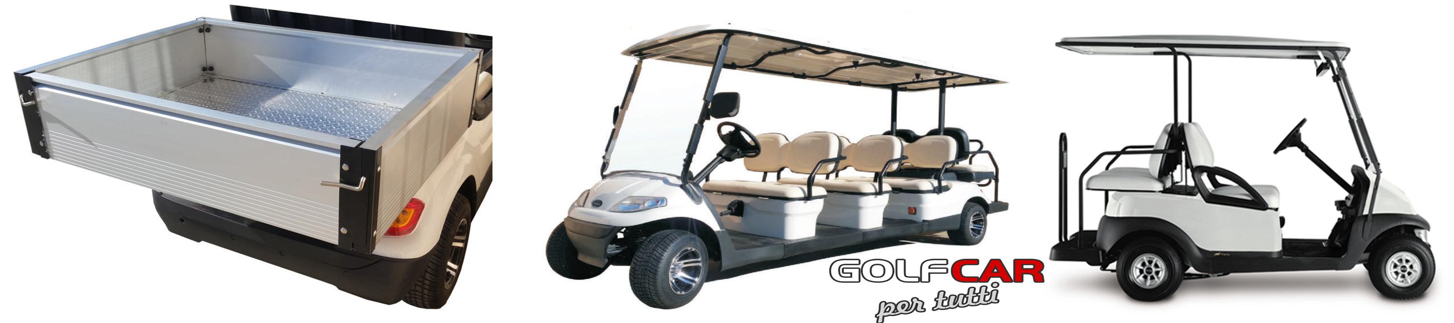 veicoli elettrici per hotel